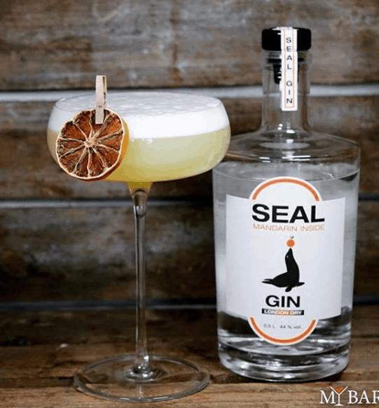 Seal Gin