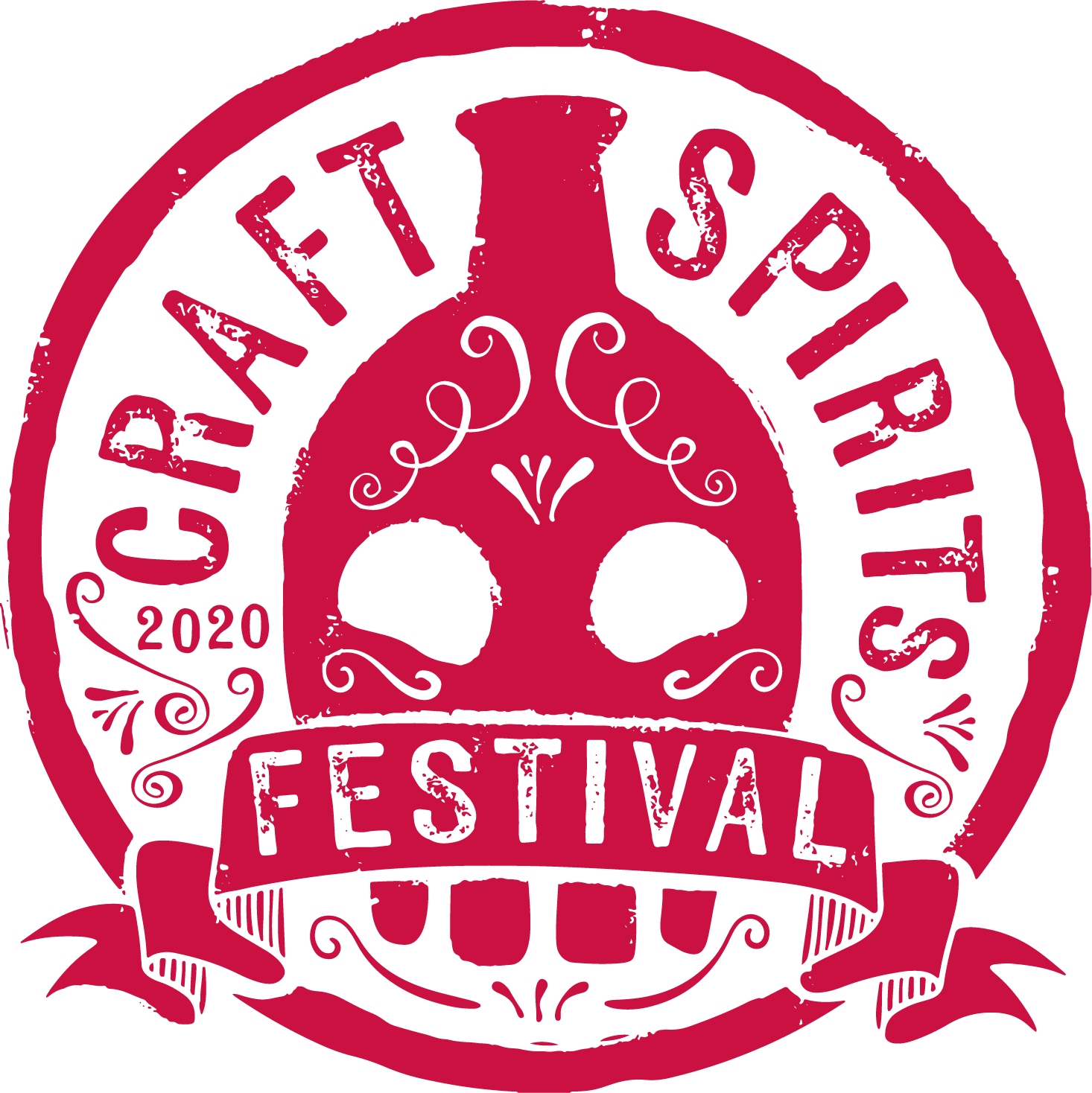 Craft Spirits Festival Logo